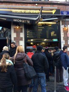 turismo bruselas, viaje a bruselas, patatas fritas