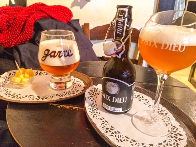 Guía gastronómica para una escapada a Bélgica (II)