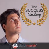 victor martin, the success academy, wiluve, marketing online