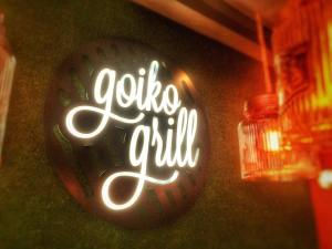 fast food, goiko grill, Hamburguesas gourmet en madrid, hamburguesas madrid, new yok burger, steak n shake madrid