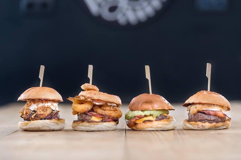 hamburguesas gourmet madrid, hamburguesas madrid, goiko grill, steak n shake madrid, new york burger