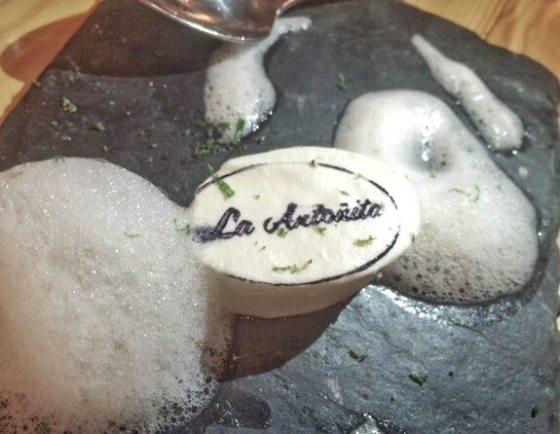 restaurante la antoñita, restaurantes madrid, bares la latina, la posada del dragon, gastronomia, patrimonio historico de madrid, historia de madrid