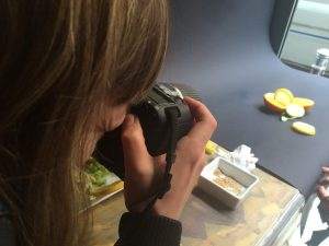 fotografia gastronomia, curso fotografia, plano cenital, foodies, gastronomia, estilismo gastronomico