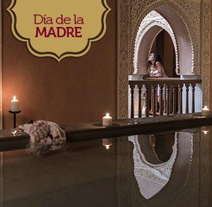 dia de la madre, regalos dia de la madre, regalos para mama, ideas regalos, baños arabes madrid, hamman al andalus