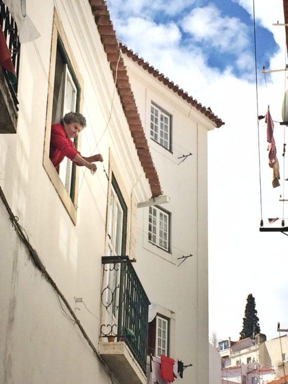 barrio alfama, lisboa, portugal, conocer portugal, turismo portugal