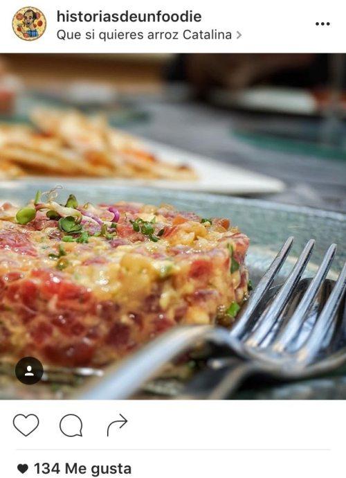 instagram, fotografia gastronomica, perfiles gastro en instagram, food styling, fotografia, recetas de cocina, blog de cocina, revista gastronomica, historias de un foodie