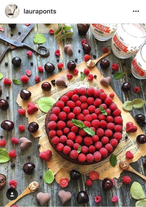 instagram, fotografia gastronomica, perfiles gastro en instagram, food styling, fotografia, recetas de cocina, blog de cocina, revista gastronomica, laura ponts