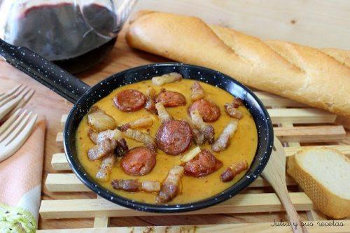platos de cuchara, platos de invierno, platos de cuchara españoles, cocina tipica españa, gastronomia española, gachas manchegas, restaurante el tormo