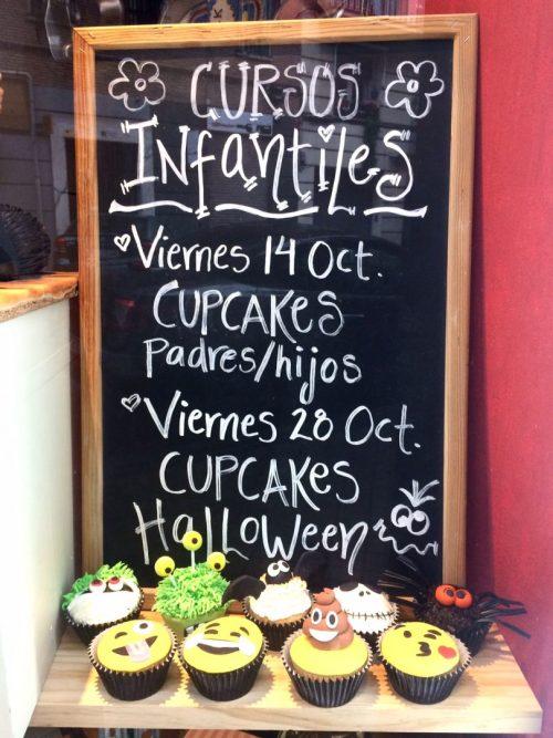 halloween, halloween madrid, fiesta halloween madrid, halloween party, halloween ideas, planes en madrid, planes en madrid halloween, planes gastronomicos halloween, sufle madrid, cupcakes halloween, taller para niños