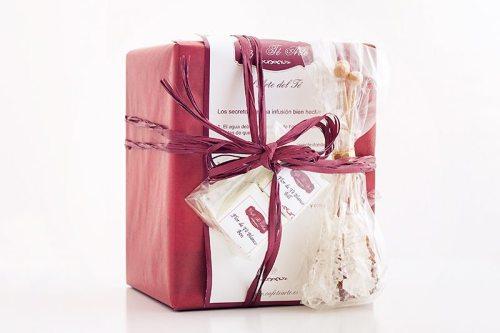 regalo navidad, regalo original, regalo gastronomico