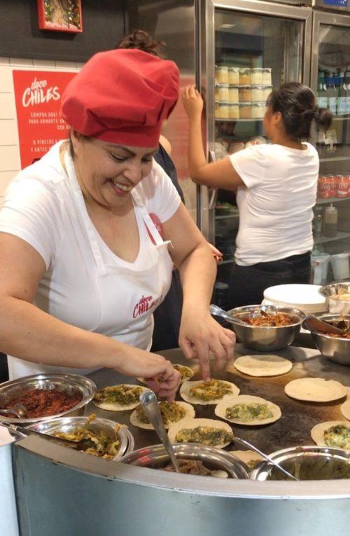 verano, productos gourmet, gastronomía, foodie, restaurantes madrid, bebidas verano, doce chiles, mercado de la paz, comida mexicana madrid, tacos mexicanos