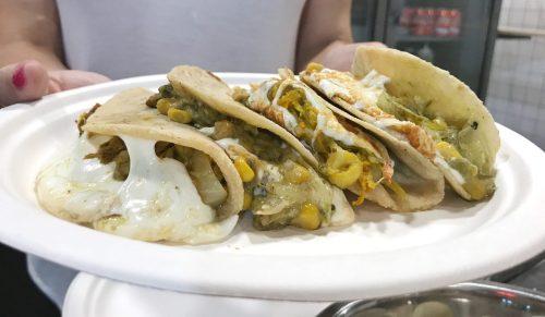 verano, productos gourmet, gastronomía, foodie, restaurantes madrid, bebidas verano, doce chiles, tacos mexicanos, comida mexicana madrid