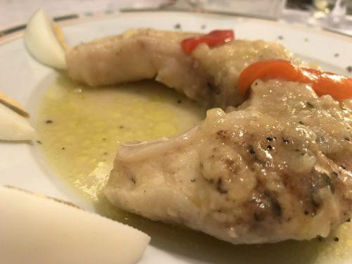 comer en siguenza, restaurantes en siguenza, parador siguenza, turismo siguenza, taberna sanchez