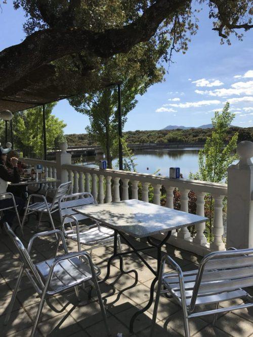 restaurante de verano, restaurantes madrid, restaurantes en las afueras de madrid, restaurante romantico en madrid, restaurantes con encanto madrid, restaurante familiar madrid, donde comer en madrid, restaurante con terraza madrid