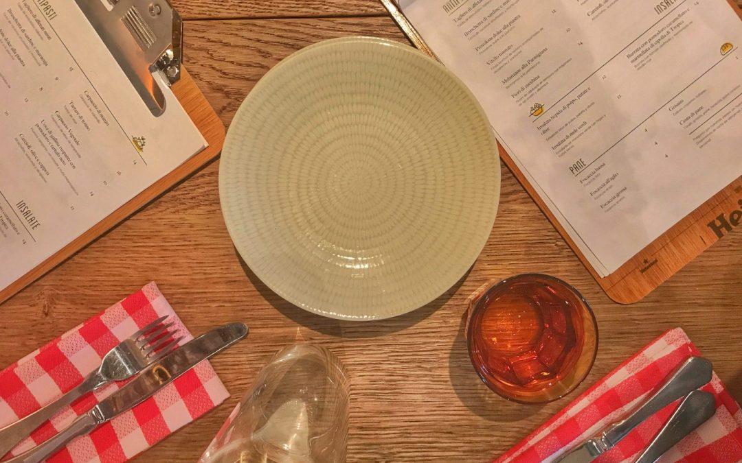 Fellina: un restaurante para cada momento de tu vida