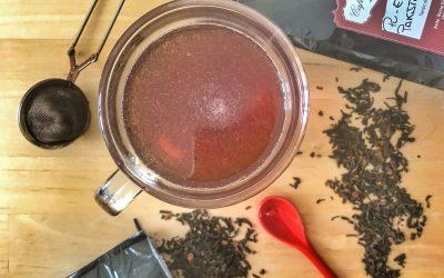 Por qué ahora me gusta el té (y por qué te lo aconsejo)