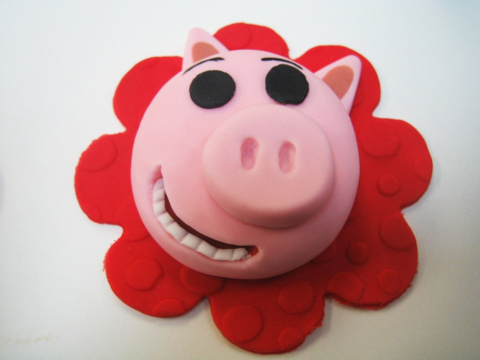 ToyStory-Pig