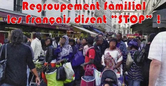 """Résultat de recherche d'images pour """"regroupements familiaux"""""""