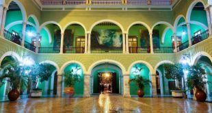 Visitar Mérida