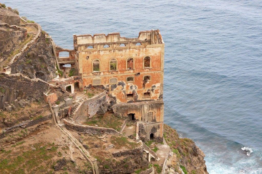 Segunda parte: hacia el Mirador de San Pedro