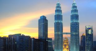 Kuala Lumpur en familia