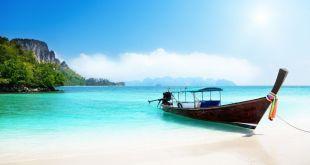 Tailandia Guia