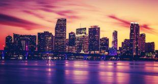 Visitar Miami