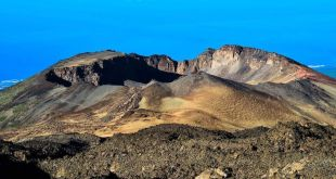 Mirador Pico Viejo