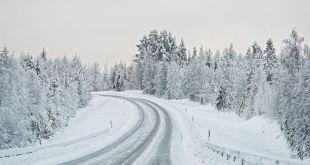 Ruka en invierno