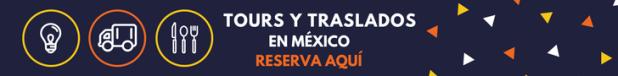 Tours en Ciudad de Mexico