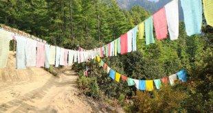 Ruta de 7 días en Bután