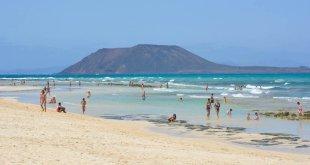 Visitar Fuerteventura