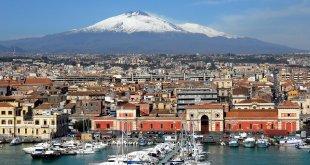 Que ver en Catania