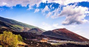 Visitar el Etna