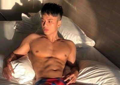 Asian Male Photography 0004