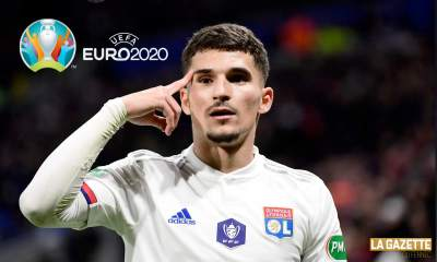houssem aouar euro 2020