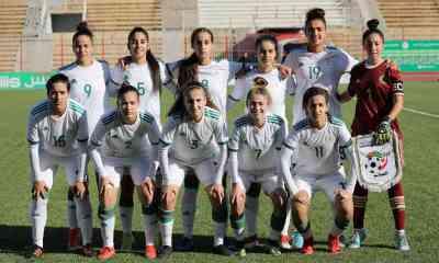 selection feminine u20 fille team
