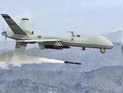 dron-ataque