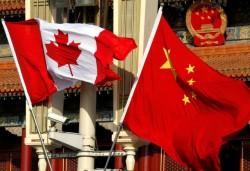 CANADA-CHINA/