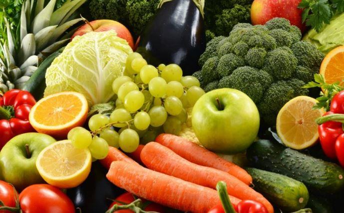 alimentazione degli italiani più salutista