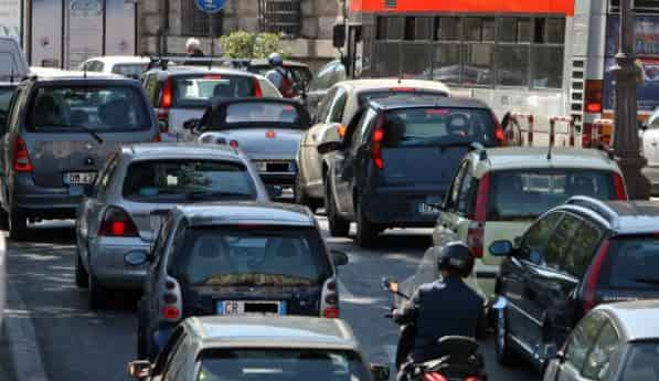 blocco auto torino misure antismog 2017
