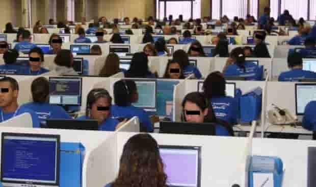 costo lavoro medio dipendenti call center