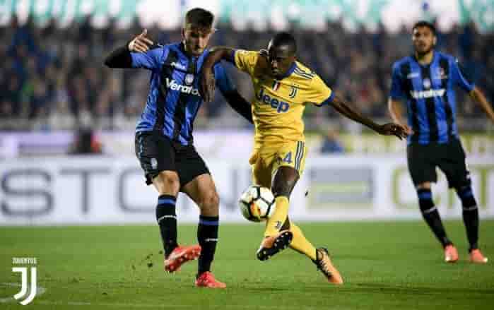 atalanta juve formazioni semifinale tim cup 2018