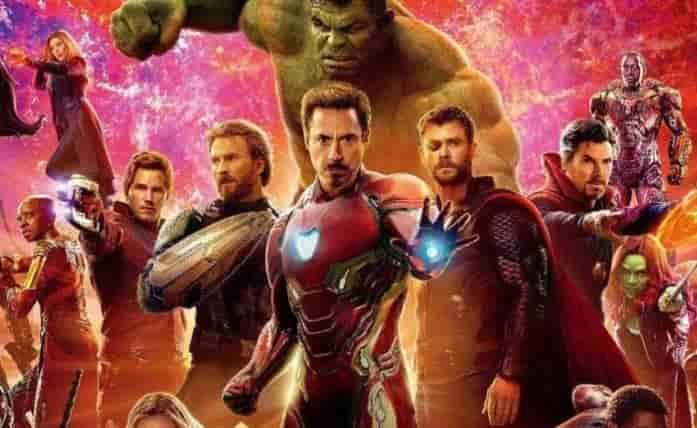 avengers infinity war incassa 6 milioni