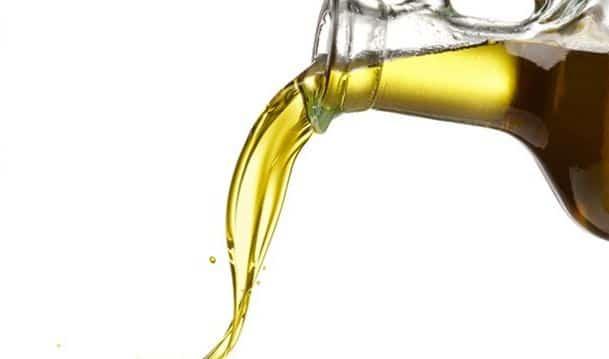 olio di oliva leader mondiale
