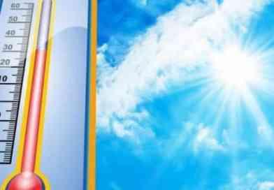 Avanza Nerone l'anticiclone | Nuova ondata di calore fino al weekend, ecco in quali città
