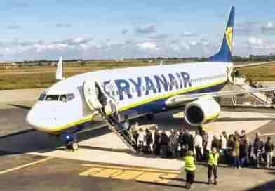 Sciopero Ryanair 25-26 luglio | 600 voli saranno cancellati tra mercoledì e giovedì