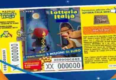 Biglietti vincenti Lotteria Italia 2019 | A Sala Consilina i 5 milioni di euro ma sorridono anche Napoli e Torino