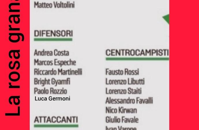 """Le strategie di mercato di Doriano Tosi: 7 giocatori """"ceduti"""" e 3 nuovi innesti"""