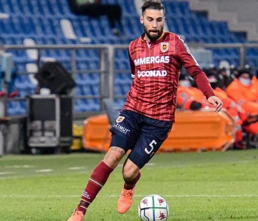 I guai granata: la Reggiana non ha un sostituto di Rossi